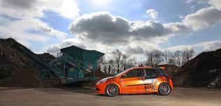 Renault Clio Eyecatcher - Cam Shaft